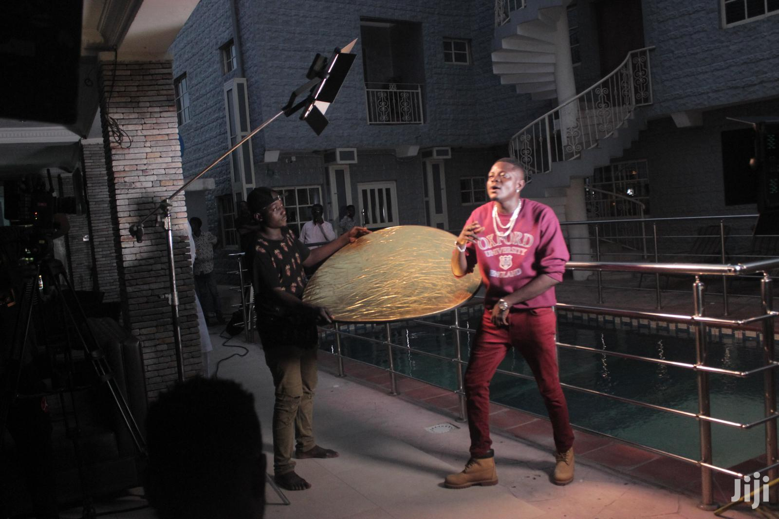 Shoot Standard Music Video | DJ & Entertainment Services for sale in Lagos State, Nigeria