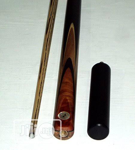 3 Part Detachable Stick