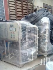 Buy Membrane And Reverse Osmosis Machine And Water Treatment Plant | Manufacturing Equipment for sale in Lagos State, Lekki Phase 2