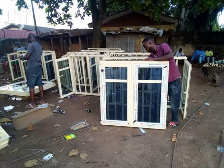 Aluminium Casement Windows | Windows for sale in Ikeja, Lagos State, Nigeria