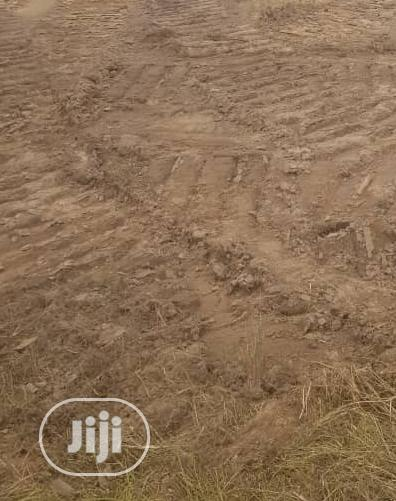 Archive: Half Plot of Land for Sale at Ifako Gbagada