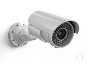CCTV Security Camera   Building & Trades Services for sale in Ekiti State, Ado Ekiti