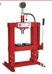 Hydraulic Shop Press -10 Ton | Store Equipment for sale in Lagos State, Ikeja