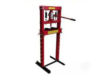 Hydraulic Shop Press -12 Ton | Manufacturing Equipment for sale in Rivers State, Port-Harcourt