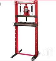 Quality Hydraulic Shop Press -12 Ton | Store Equipment for sale in Kano State, Kano Municipal