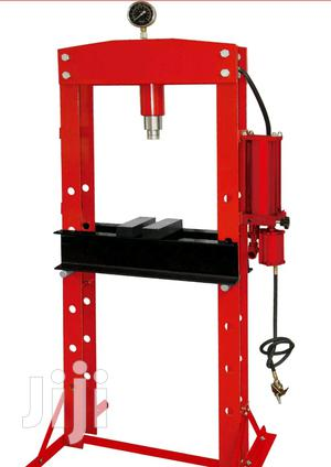 Hydraulic Shop Press -30 Ton | Manufacturing Equipment for sale in Rivers State, Port-Harcourt