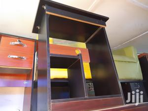 Mini Office Computer Table With Strong Quality Wood   Furniture for sale in Lagos State, Mushin
