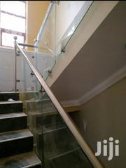 Crystal Clear Stainless Hand Railings | Building Materials for sale in Ondo State, Akure