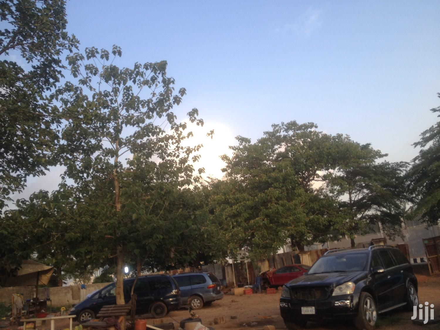 A Very Strategically Placed Land for Sale | Land & Plots For Sale for sale in Central Business Dis, Abuja (FCT) State, Nigeria