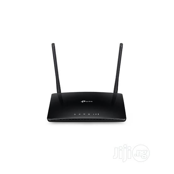 TL-MR6400 Tp-link 300mbps Wireless N 4G LTE Router
