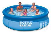8ft Inflatable Swimming Pool | Sports Equipment for sale in Lagos State, Ikeja