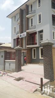 New & Spacious 3 Bedroom Flat At Millenium Estate Gbagada For Rent. | Houses & Apartments For Rent for sale in Lagos State, Gbagada