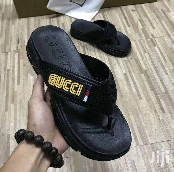 Latest Gucci Slippers in Lagos Island