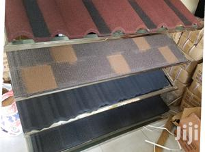 Exceptional Docherich Ltd Stone Coated Roof | Building Materials for sale in Lagos State, Apapa