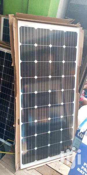 150w MONO Solar Panel Available With 35yrs Warranty   Solar Energy for sale in Lagos State, Ojo