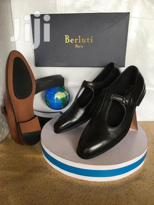 Pure Italian Men Leather Shoes | Shoes for sale in Lagos State, Surulere