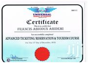 Travel Agents and Tours Training | Travel & Tourism CVs for sale in Lagos State, Oshodi-Isolo