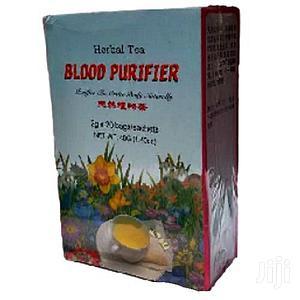 Herbal Beauty Blood Purifier Herbal Tea   Vitamins & Supplements for sale in Lagos State, Ojo