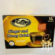 Napa Valley Ginger and Honey Drink | Meals & Drinks for sale in Lagos State, Ojo