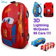 Car School Bag (1-3)(3-6)(6-10) | Babies & Kids Accessories for sale in Lagos State, Amuwo-Odofin