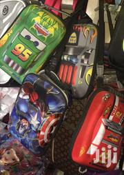 Car School Bag 3-6-9 Years | Babies & Kids Accessories for sale in Lagos State, Amuwo-Odofin