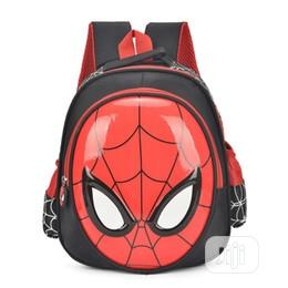 Spiderman School Bag | Babies & Kids Accessories for sale in Lagos State, Amuwo-Odofin