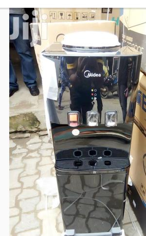 Quality Midea Water Dispenser. With Both Cot and Cold | Kitchen Appliances for sale in Lagos State, Lekki