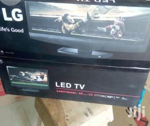 Brand New LG LED TV 24 Inches | TV & DVD Equipment for sale in Lagos State, Ojo