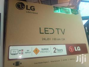 LG LED TV 24 Inches | TV & DVD Equipment for sale in Lagos State, Lekki