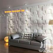 3d Wall Panels For Sale And Fix   Home Accessories for sale in Lagos State, Ikorodu