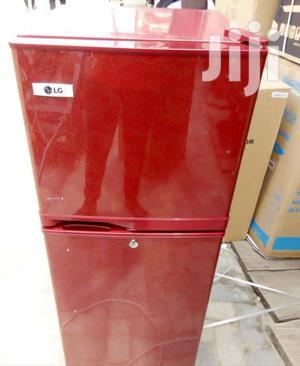 Brand New LG Double Door Fridge 250L   Kitchen Appliances for sale in Lagos State, Lekki