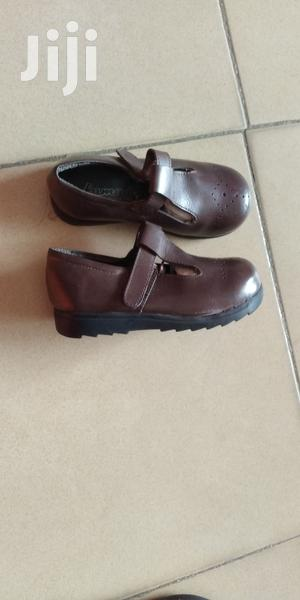 Brown School Shoes for Boys and Girls | Children's Shoes for sale in Lagos State, Lagos Island (Eko)