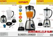 Qasa 2048 Blender | Kitchen Appliances for sale in Abuja (FCT) State, Wuse