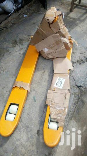 3tons Industrial Pallet Trucks | Store Equipment for sale in Lagos State, Lekki