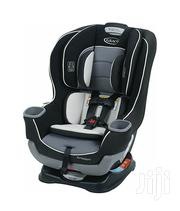 Graco Extended2fit Convertible Baby Car Seat | Children's Gear & Safety for sale in Lagos State, Ikeja