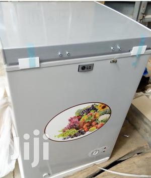 150L LG Chest Freezer | Kitchen Appliances for sale in Lagos State, Lekki