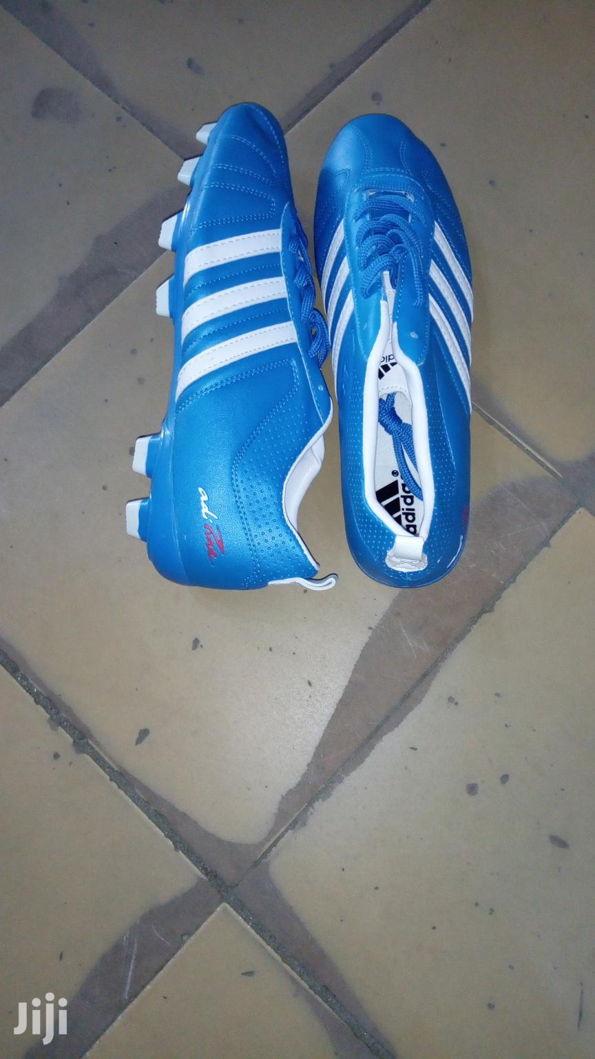 Original Adidas Football Boot | Shoes for sale in Ikeja, Lagos State, Nigeria