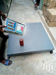 3tons Digital Weighing Scale Wireless Toma   Store Equipment for sale in Lagos State, Lekki Phase 1