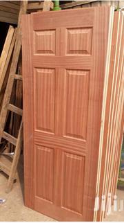 Mahogany Veneer Flushdoor | Doors for sale in Lagos State, Mushin