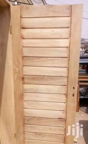 Abora Wooden Door | Doors for sale in Lagos State, Mushin
