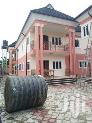 Brand New 3bedroom Duplex Light At Ada George | Houses & Apartments For Rent for sale in Rivers State, Port-Harcourt