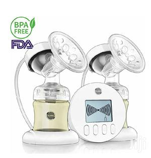 Gland Double Electric Breast Pump   Maternity & Pregnancy for sale in Lagos State, Ikeja