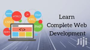Learn Web Development On A One On One Training | Classes & Courses for sale in Lagos State, Isolo