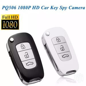 Car Key Hidden Camera, 1920*1080P HD Chain Mini Spy Camera   Vehicle Parts & Accessories for sale in Rivers State, Port-Harcourt
