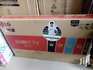 LG Android Smart TV 55 Inches | TV & DVD Equipment for sale in Lagos State, Lekki
