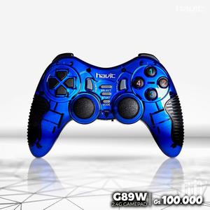 Wireless Game Controller G89W | Accessories & Supplies for Electronics for sale in Lagos State, Ikeja