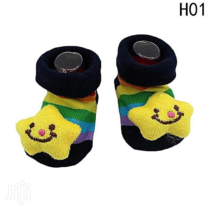 Baby Sock Shoes Booty 2pics | Children's Clothing for sale in Yaba, Lagos State, Nigeria