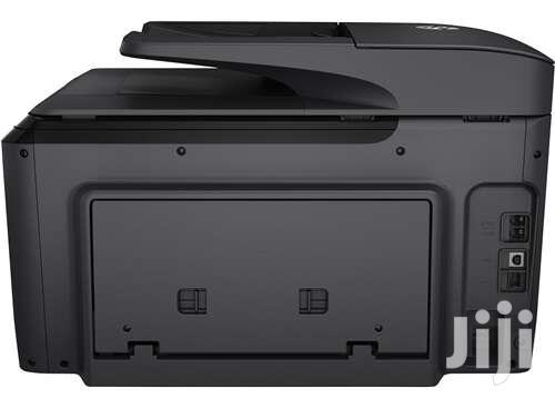 HP Officejet 8710 All in One Printer | Printers & Scanners for sale in Ikeja, Lagos State, Nigeria