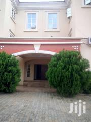 3 Bedroom Duplex With B. Q To Let At Jabi | Commercial Property For Rent for sale in Abuja (FCT) State, Jabi