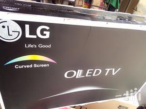 LG LED Curved 32inch TV | TV & DVD Equipment for sale in Lagos State, Lekki